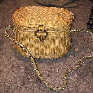 Vintage Walborg purse